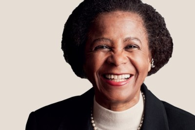 Mamphela Ramphele has declared her intention to form a party political platform for all South Africans.