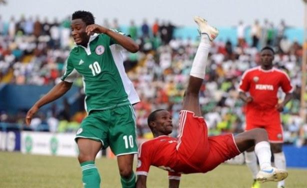 2cb60536e1 Nigeria s Super Eagles Thrash Tahiti - allAfrica.com