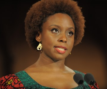 Top 20 Twitter Reactions to Adichie's Caine Prize Diss