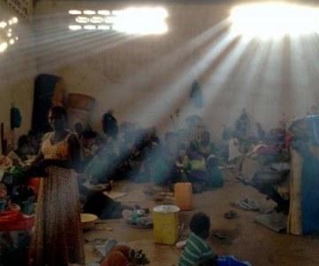 Bossangoa, là où la peur règne encore