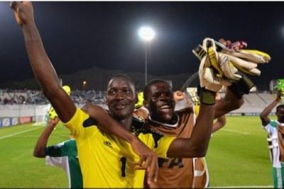 Le Nigeria est demi-finaliste de la Coupe du Monde U-17 de la FIFA