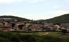 Le président Zuma rembourse à l'Etat sud-africain un demi-million d'euros