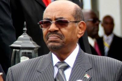 La présence du président soudanais, Omar el-Béchir, à Kinshasa indispose plusieurs ONG qui réclament son arrestation