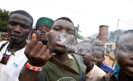 Profiteering Influencing Conflict in Central African Republic