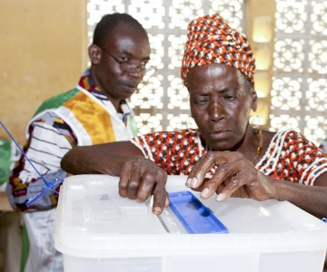 2014 Governance Index - Africa's Five Most Improved Nations