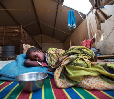 Thousands Displaced in Darfur Attacks