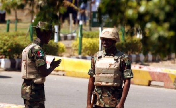 Nigerian Military Denies Rights Abuse - allAfrica com