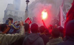 L'amertume gagne la Tunisie, huit ans après la révolution