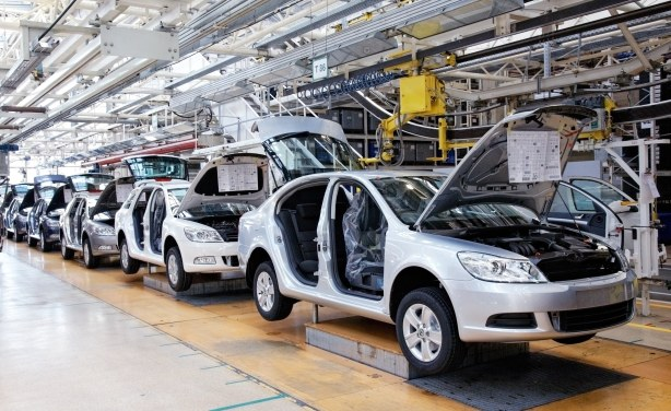 Delightful Made In Nigeria Hyundai Cars Hit Market