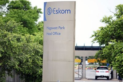 Eskom Megawatt Park (file photo)