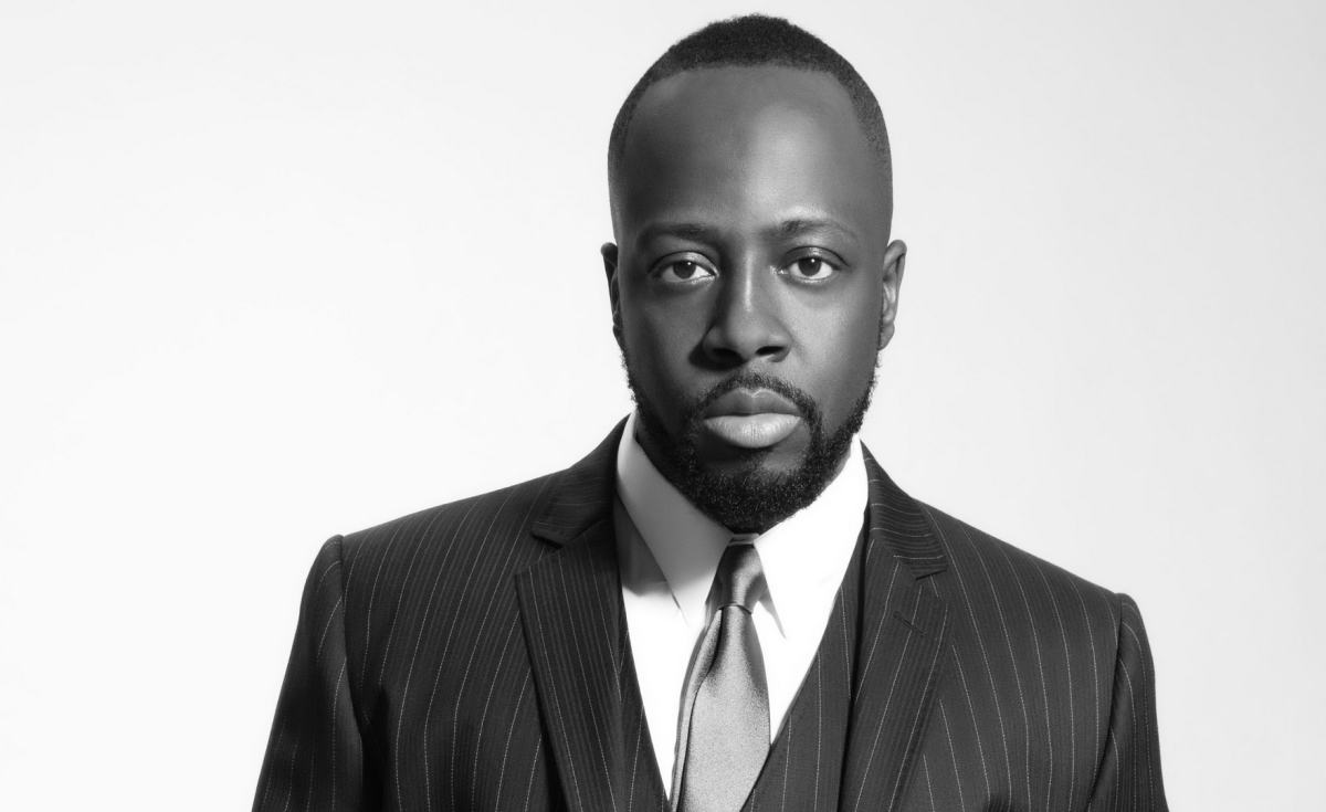 Nigeria: Wyclef Joins #FvckYouChallenge As He Claims He Is From Nigeria