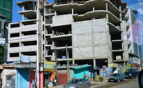 Protests Over Housing Hits Ethiopia's Oromia Region