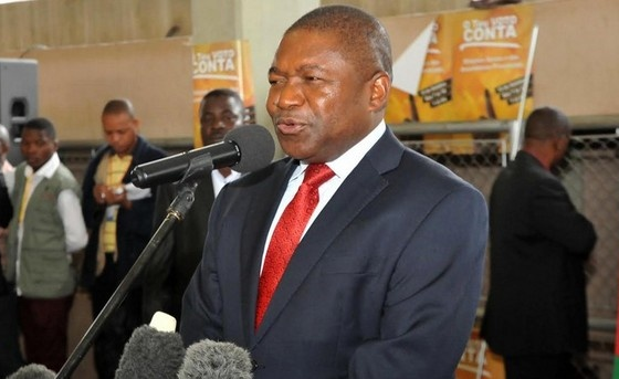 Mozambique: Peace Agreement By August, Says Nyusi