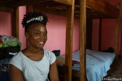 Campagne #ISurvivedEbola. Lancé le 5 janvier, le site brosse l'historique des survivants d'Ebola dans les trois pays touchés par cette terrible maladie (Libéria, en Sierra Leone et Guinée).