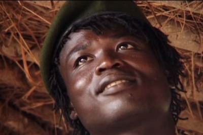 Major General Dominic Ongwen was operating in the Central African Republic.
