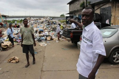 Countries across sub-Saharan Africa face this question, as urban slums are experiencing the fastest population growth in the region. In 2011, 60% of the region's urban populations resided in slums.
