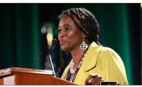 'Legendary Uli Women of Nigeria' by Ambassador Robin Sanders