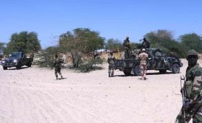 Une série d'attentats déjouée au Niger