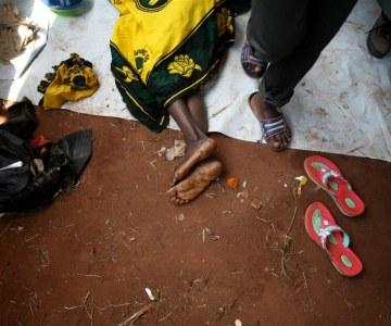 Burundi's Endless Exodus