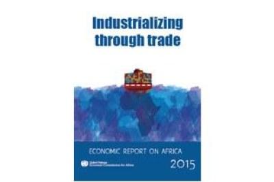 Rapport économique sur l'Afrique (ERA) 2015
