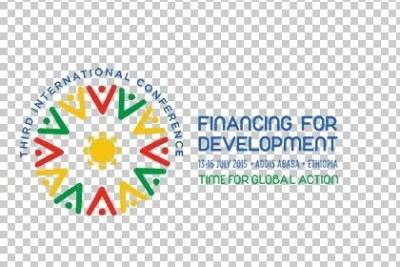 Logo FFD (Financing For Development - Financement pour le Développement)