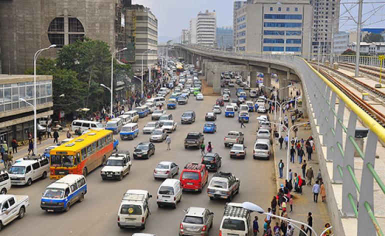 Ethiopia: Punitive Import Tax On Cars Deprive Ethiopians a Driving