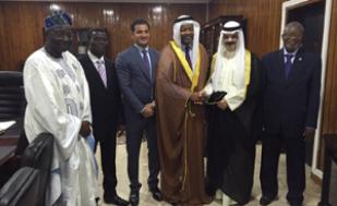 Kuwait Fund for Development - allAfrica com