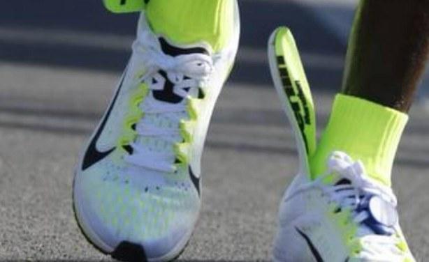 operador musicas átomo  Did Faulty Nike Shoes Cost Kenyan Runner World Record? - allAfrica.com