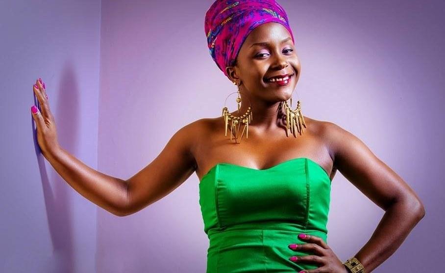 Ugandan Comedian Leaves Fans in Stitches in Zimbabwe - allAfrica.com