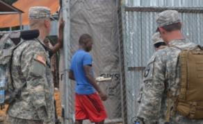 Les Etats-Unis suspendent leur aide militaire au Cameroun