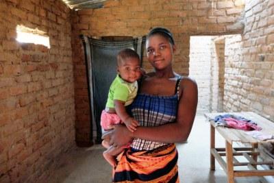 Campagne contre le mariage des enfants en Afrique et dans le monde