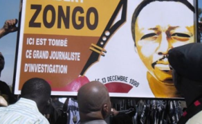 Justice pour Norbert Zongo au Burkina Faso