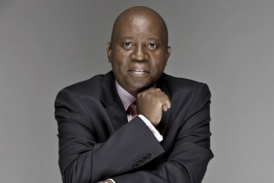 Mayor Herman Mashaba (file photo).