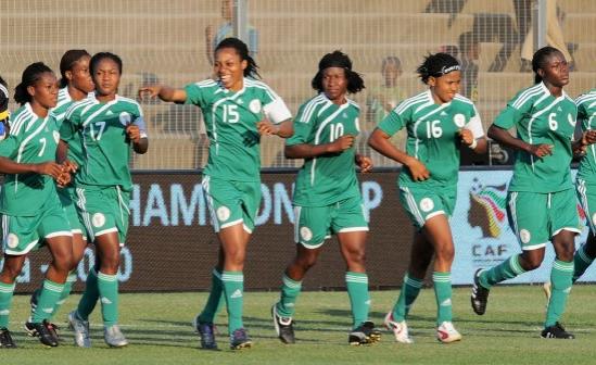 Nigeria: France 2019 - Super Falcons Arrive in Austria