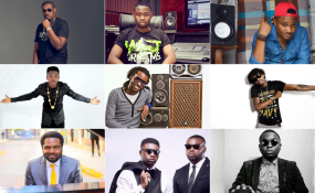 Nigeria: Meet the Top 10 Music Producers in Nigeria