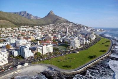 Cape Peninsula (file photo).
