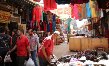Egypt Powers Up as Hot Summer Months of Ramadan Approach
