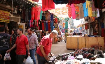 Egypt Powers Up as Hot Summer Months of Ramadan Approach
