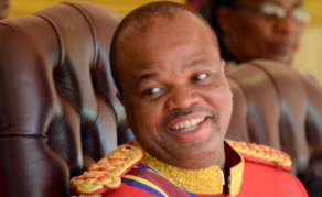 Eswatini King Appoints Family Members to Country's Top Boards