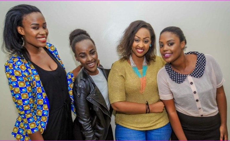 Rwanda: WhatsApp Group Gives Birth to an All Girl Music Band