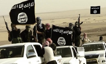 Islamic State Militants in Africa Showing Signs of Resurgence