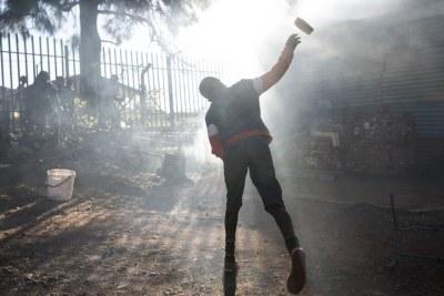 Tshwane Unrest in Photos