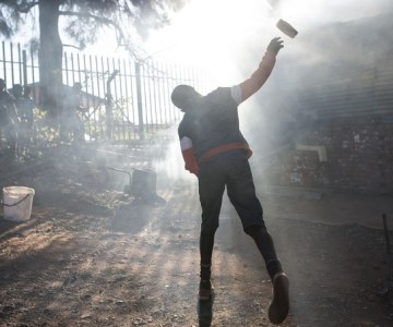 Tshwane Unrest in Photos