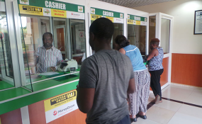 Uganda western union moneygram meet biggest foes in new online