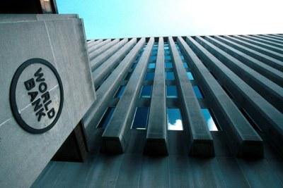 Siège de la Banque Mondiale