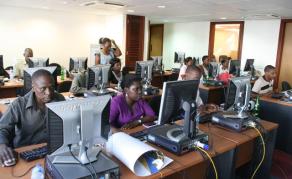 Microsoft Brings Development Hubs to Nairobi, Lagos