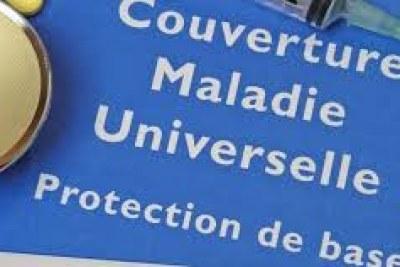 La couverture maladie universelle