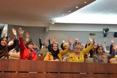 Représentation de la femme au Parlement : L'Algérie occupe la 29ème place à l'échelle mondiale