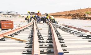 Chinese Loans Funding U.S.$2.7 Billion Mozambique Railway