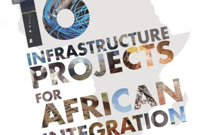 """ECA and NEPAD's """"16 Infrastructure Projects for African integration"""" report outlines 16 infrastructure projects capable of enhancing Africa's regional integration in the framework of the Programme for Infrastructure Development in Africa (PIDA) and the Dakar Agenda for Action to increase private sector investment in regional infrastructure."""
